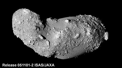 Japanese Asteroid Lander Hayabusa Plunges Home To Earth