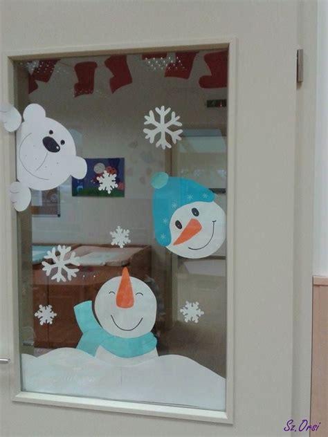 Fensterdeko Weihnachten Fingerfarbe by 30 Besten Fenster Deko Bilder Auf Basteln