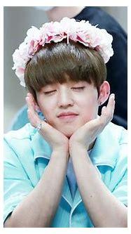 s coups \ choi seungcheol \ seventeen \ flower crown ...