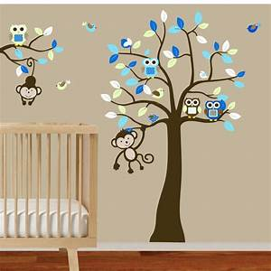 Wall decal nice decals for toddler boy room