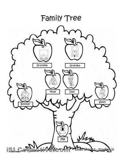 awesome family tree worksheet images family tree