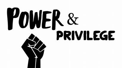 Power Privilege