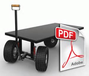 pdf plans diy garden cart diy diy desk hutch