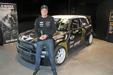 tahko to debut custom rallycross engine in belgium rallycrossworld