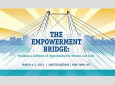 International Women's Day Forum 2015 US Chamber of