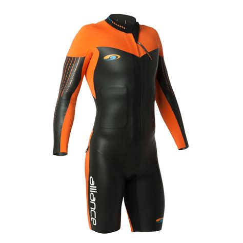 2020 Blueseventy Alliance Swimrun Womens Wetsuit ...