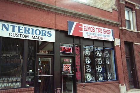 l repair shop near me elmo s tire shop albany park chicago il stati uniti