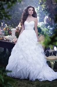 Ariel From Alfred Angelo