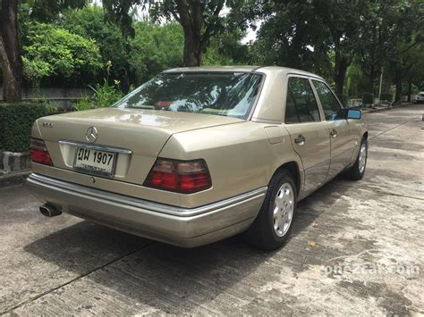 Bagaj de tramer kaydi 4 yıl önce. Mercedes-Benz E200 1996 2.0 in กรุงเทพและปริมณฑล Automatic Sedan สีทอง for 139,000 Baht ...