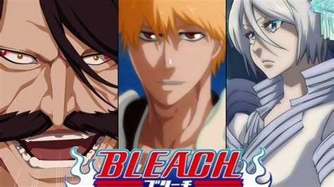 Anime Bleach Youtube Will The Bleach Anime Return Youtube