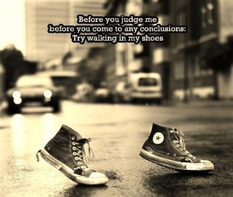 Walk In My Shoes Quotes Latin