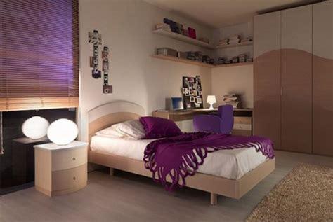 purple bedroom ideas for teenagers dicas decora 231 227 o para quarto feminino adulto decorando casas 19551 | decora%C3%A7%C3%A3o quarto feminino adulto 2