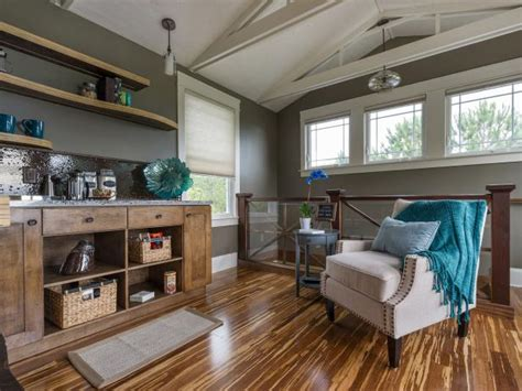 sitting area pictures  blog cabin  diy network