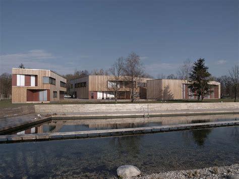 International Youth Center In Oberschleißheim  Atelier 30