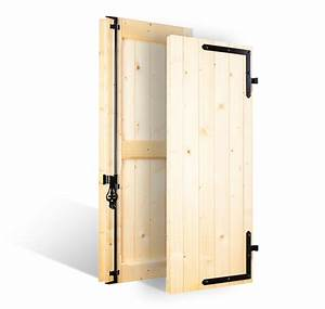 Volets Battants Bois : volets battants lames verticales 59mm dauphinois en bois ~ Nature-et-papiers.com Idées de Décoration