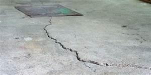 comment reparer dalle beton With reparer fissure dalle beton terrasse