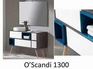 meubles lave mains robinetteries meuble sdb meuble de With salle de bain design avec vasque de sdb