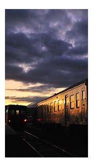 Train, Night, Lights wallpaper | HD Wallpapers