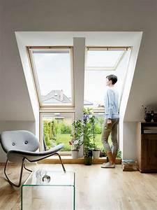 Dachfenster Mit Balkon Austritt : ein kniestock im dach lohnt sich ~ Indierocktalk.com Haus und Dekorationen