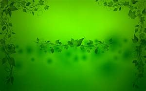 45 Widescreen HD Wallpapers Of Green For Windows And Mac