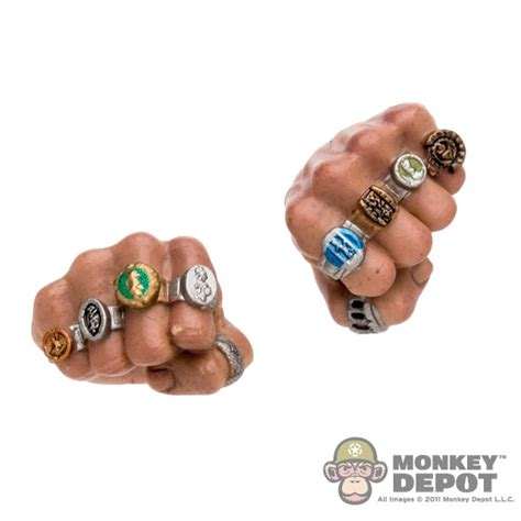 Monkey Depot  Hands Hot Toys Fist Wmandarin Rings. Generic Wedding Rings. 2015 Gold Engagement Rings. Pawn Shop Wedding Rings. Meaningful Engagement Wedding Rings. Taken Engagement Rings. Dot Wedding Rings. Hermetic Wedding Rings. Water Rings