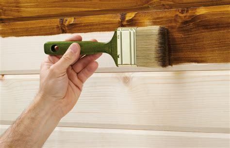 Weiße Lasur Für Holz by Holzlasuren Welche Gibt Es Und Was Streicht Damit