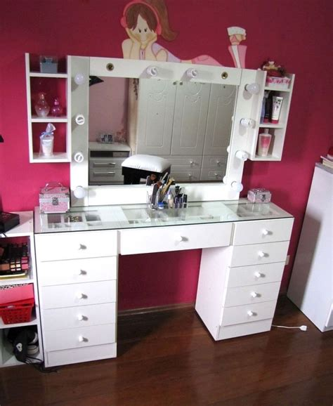 dressing table lights dressing table mirror lights white dressing table with