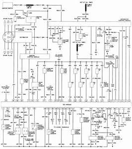 Diagram  Ac Wiring Diagram 1991 Chevrolet C1500 Full