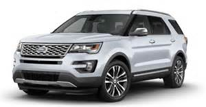Ford Explorer Exterior Colors by Ford Engine Paint Colors Ford Wiring Diagram Free Download