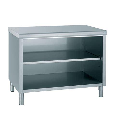 meuble de cuisine castorama tournus equipement nos meubles neutres en inox