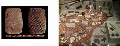 Artifacts Cahokia Mounds Snake