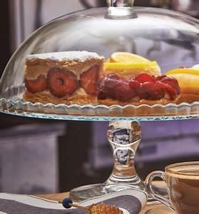 Tortenplatten Mit Fuß : tortenplatte auf fu mit deckel aus glas pasabahce ~ Eleganceandgraceweddings.com Haus und Dekorationen