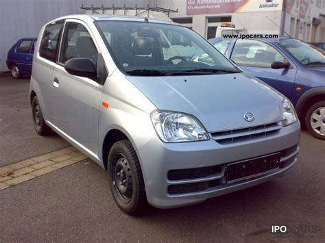 Daihatsu Hi Max Wallpapers by 2007 Daihatsu Cuore Related Infomation Specifications