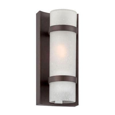 acclaim lighting apollo collection wall mount 1 light