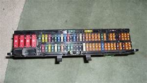 Oem 01 02 03 06 Bmw X5 E53 Main Fuse Box Fusebox Relay