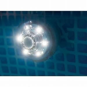 Lampe De Piscine : lampe pour piscine hors sol intex mod le au choix selon ~ Premium-room.com Idées de Décoration