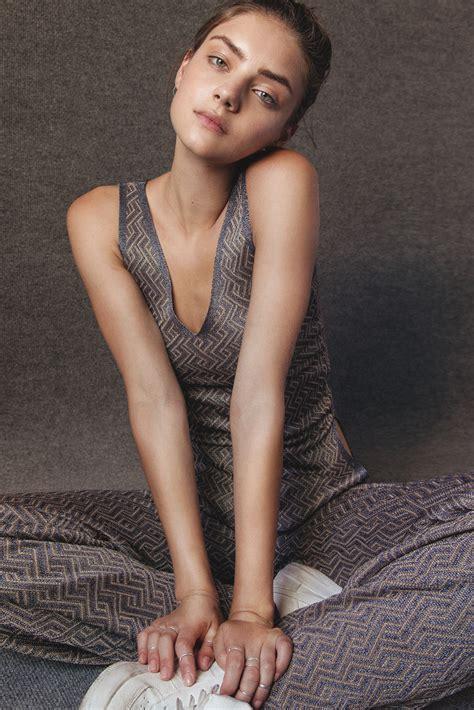 Vika Levina Nude Photos Celebrity Nude Leaked   CLOUDY GIRL PICS