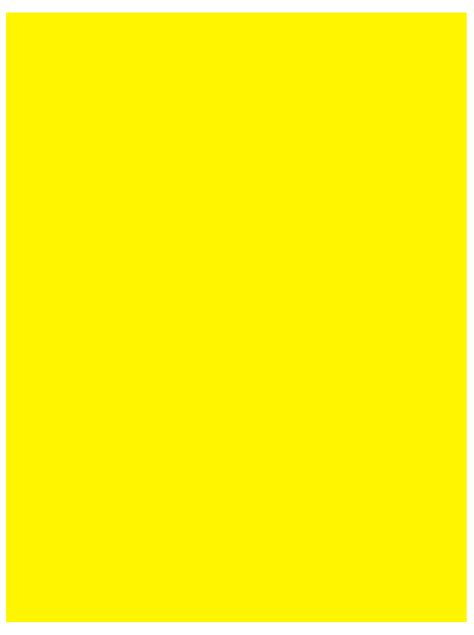 The Meaning And Symbolism Of The Word Yellow