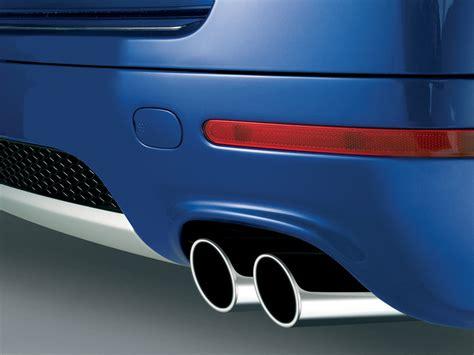 sport car exhaust  ototrendsnet