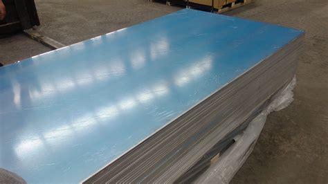 4x8 sheet aluminum h14 3003 aluminum sheet 4x8 with pvc film thickness 0 6mm