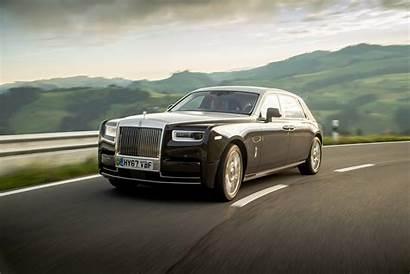 Royce Rolls 4k Phantom Ewb Wallpapers Luxury