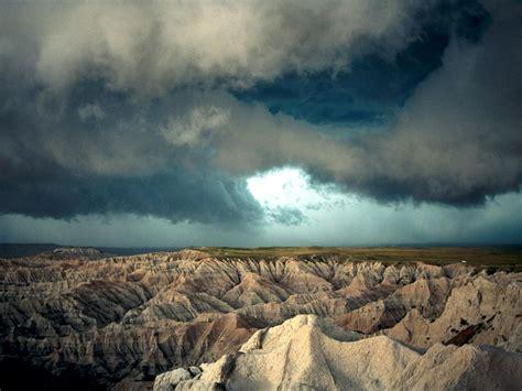 guide  badlands national park south dakota