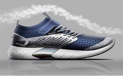 Sketches Footwear Shoe Core77 Ahead Cool Renderings