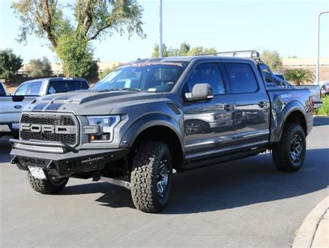expensive ford   raptor