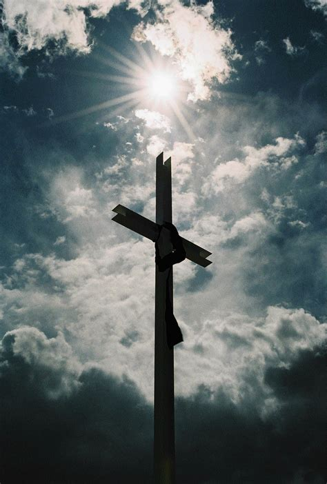 Good Friday Cross Pictures  Free Christian Wallpapers