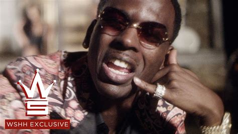 "Young Dolph ""that's How I Feel"" Ft. Gucci Mane {official"