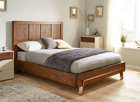 Bedrooms Awesome Wooden Headboards For Bedroom Design