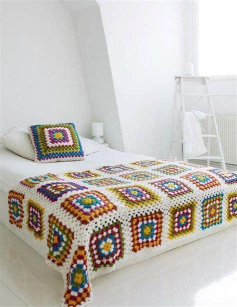 chambre des metiers orne les 25 meilleures idées concernant couvre lit en crochet