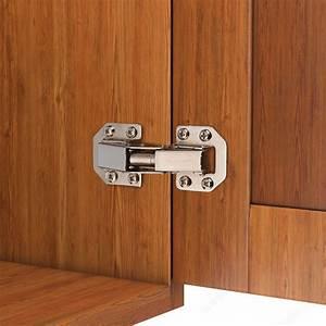 Charnière Invisible En Applique : charni re invisible quincaillerie onward ~ Melissatoandfro.com Idées de Décoration
