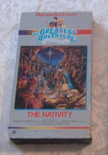 nativity hanna barberas  greatest adventure